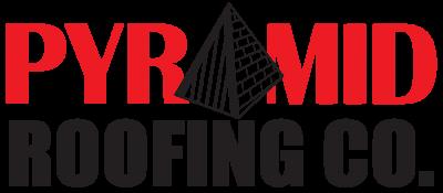 Pyramid Roofing Company Logo